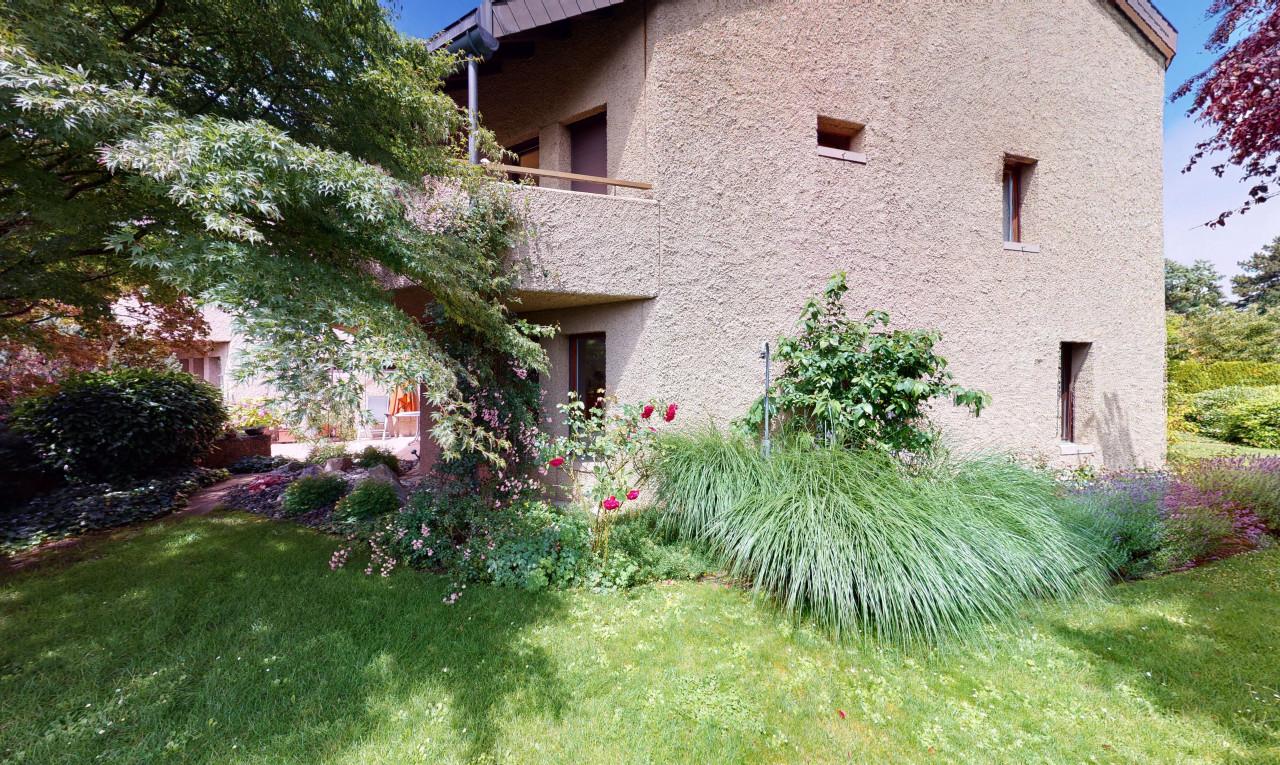 Haus zu verkaufen in Zürich Wallisellen
