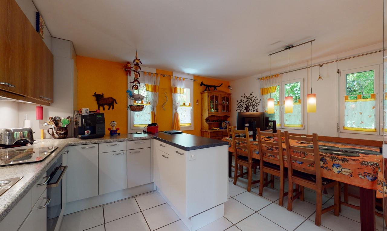 Kaufen Sie Haus in Solothurn Hochwald