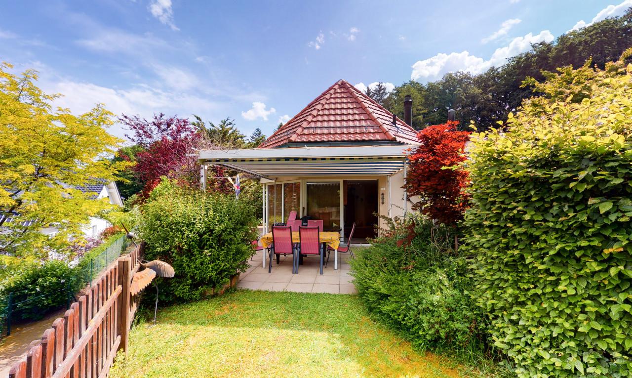 Haus zu verkaufen in Solothurn Hochwald