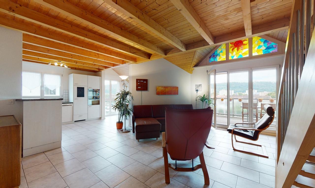 Wohnung zu verkaufen in Bern Brügg