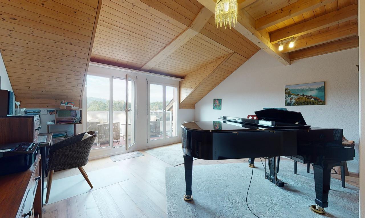 Kaufen Sie Wohnung in Bern Brügg