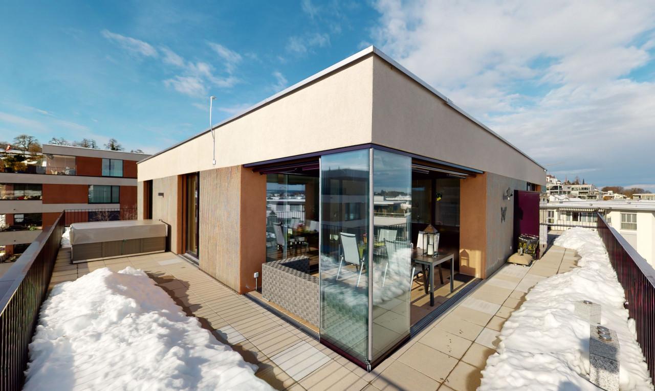 Kaufen Sie Wohnung in Aargau Muri