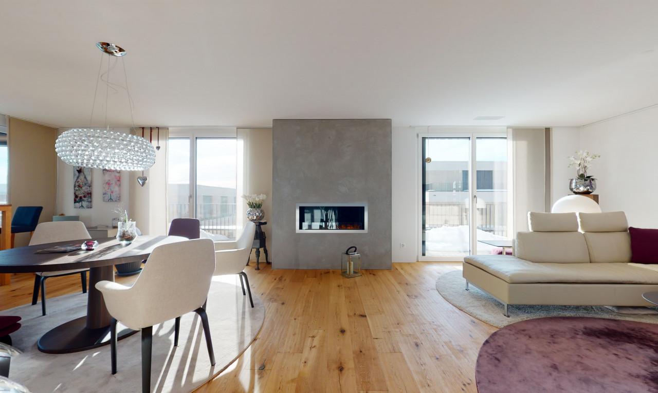 Wohnung zu verkaufen in Aargau Muri AG