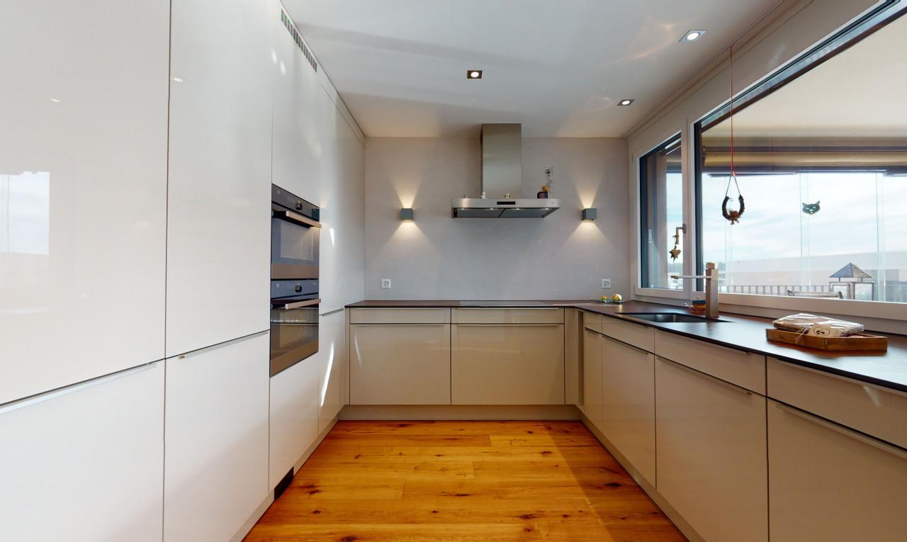 Kaufen Sie Wohnung in Aargau Muri AG
