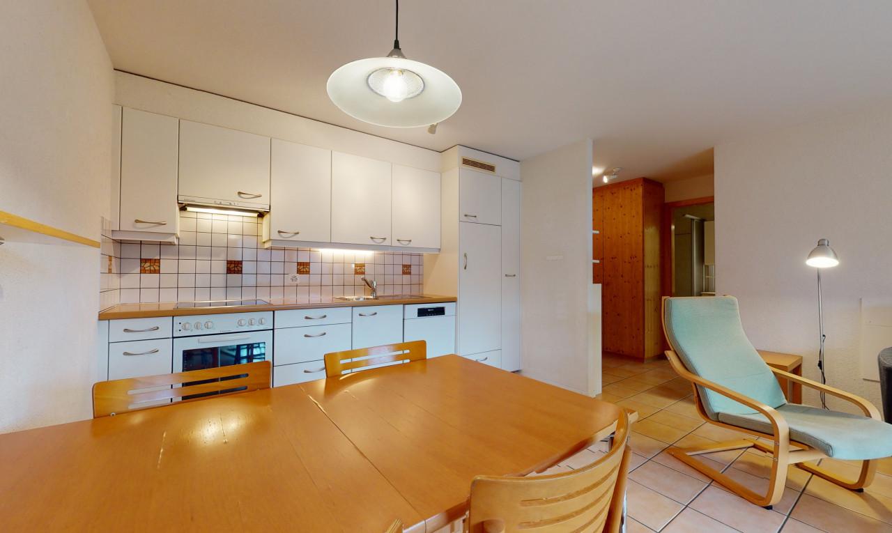 Achetez-le Appartement dans Valais Ovronnaz