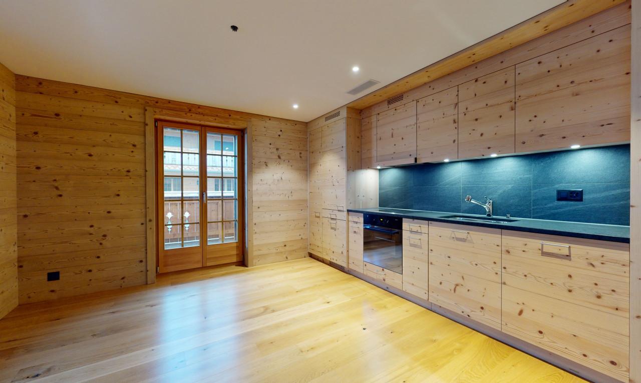 Wohnung zu verkaufen in Bern Saanen