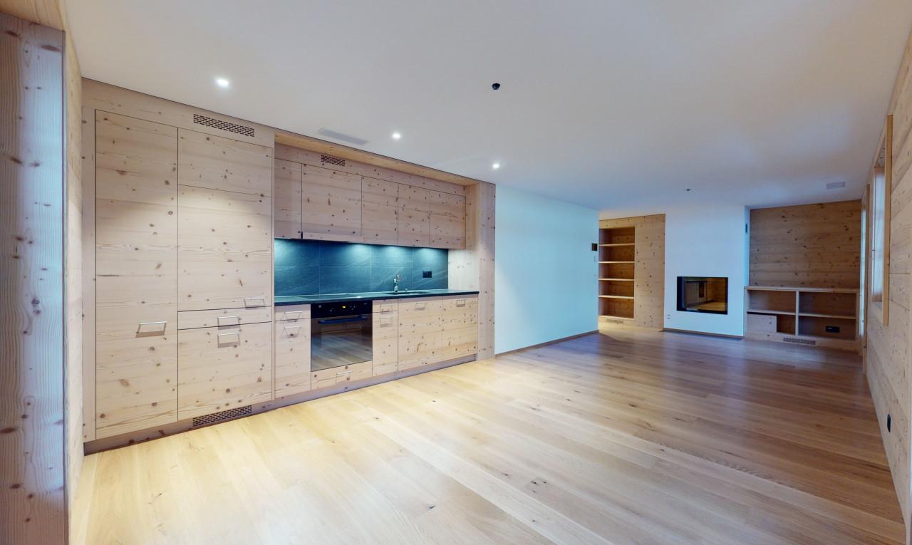 Kaufen Sie Wohnung in Bern Saanen