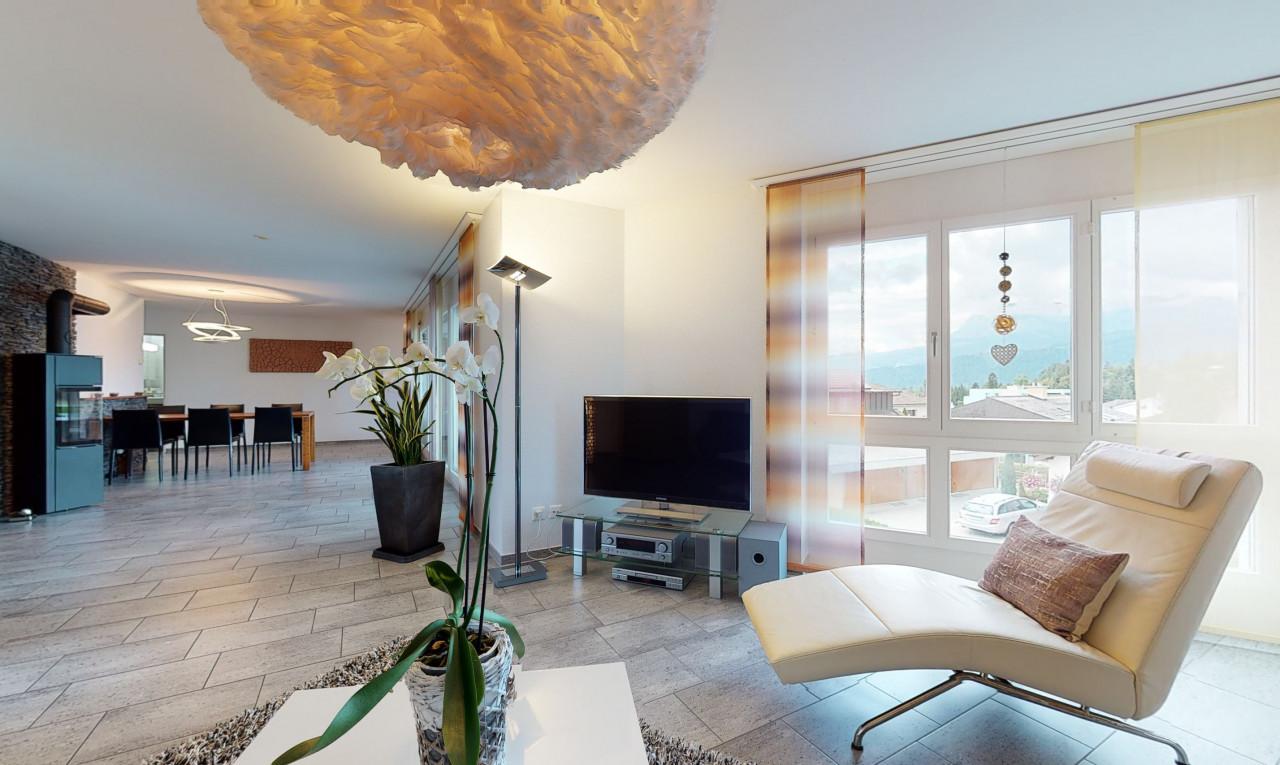 Wohnung zu verkaufen in Luzern Hellbühl