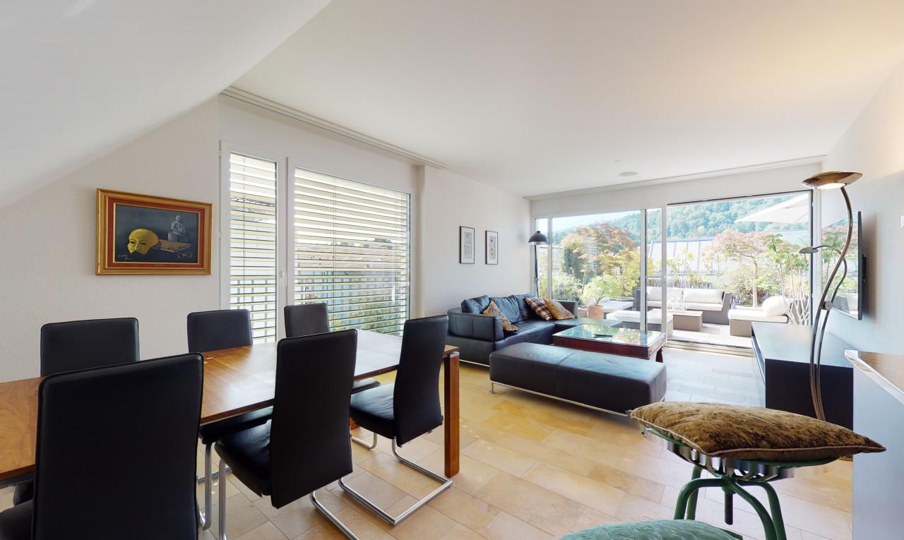 Wohnung zu verkaufen in Zürich Schlieren