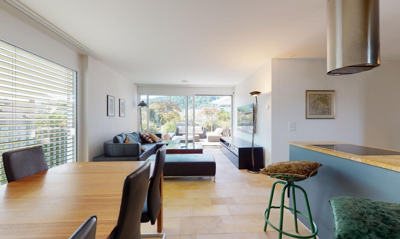 Kaufen Sie Wohnung in Zürich Schlieren