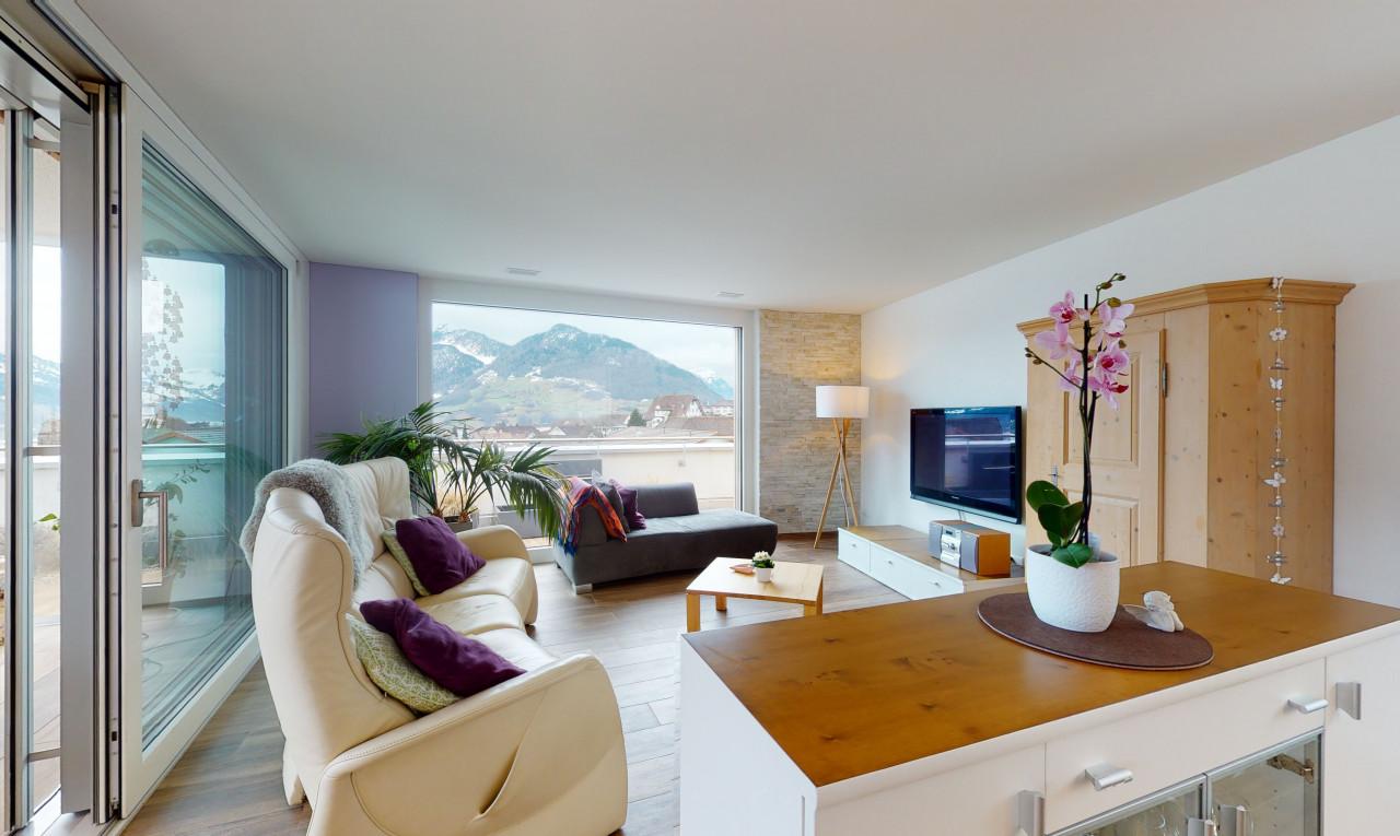 Kaufen Sie Wohnung in Schwyz Schwyz