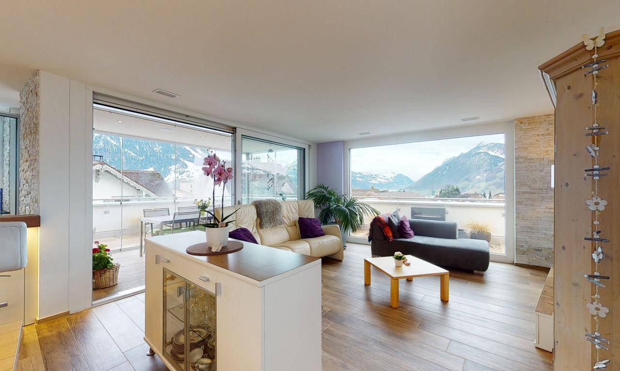 Wohnung zu verkaufen in Schwyz Schwyz