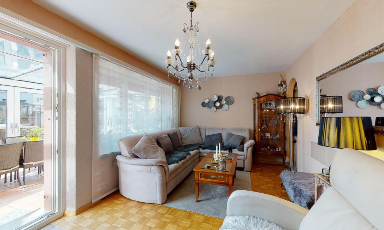 Haus zu verkaufen in Zürich Zürich