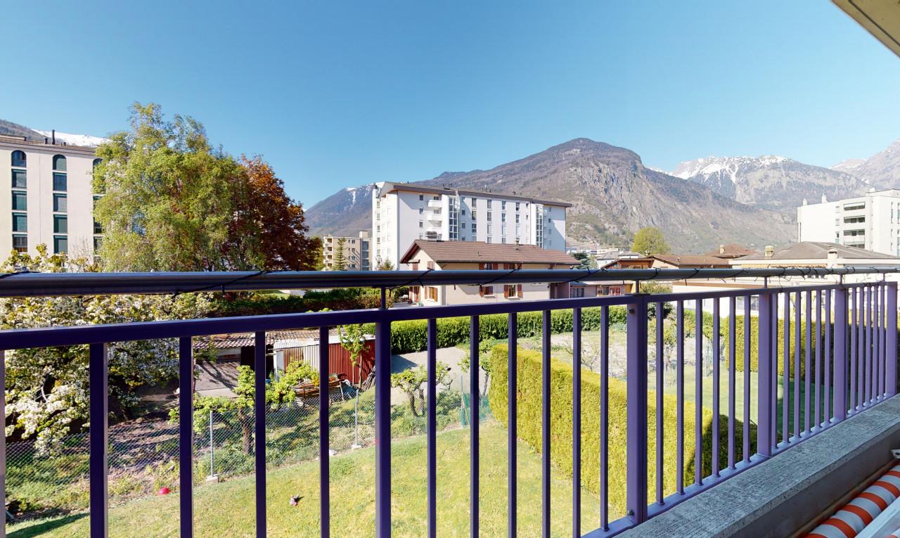Appartement à vendre à Valais Martigny