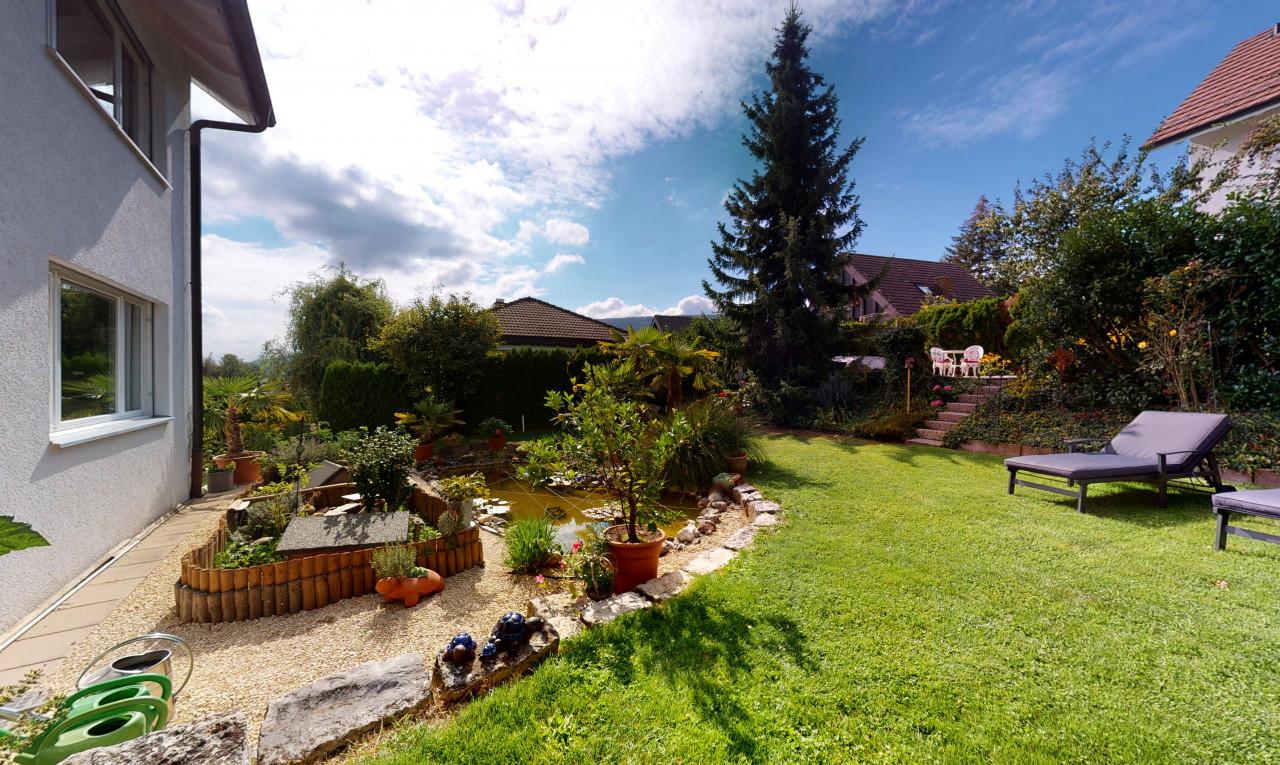 Kaufen Sie Haus in Zürich Niederweningen