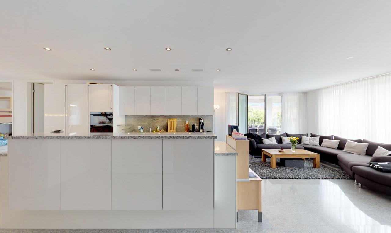 Buy it Apartment in Zürich Birmensdorf