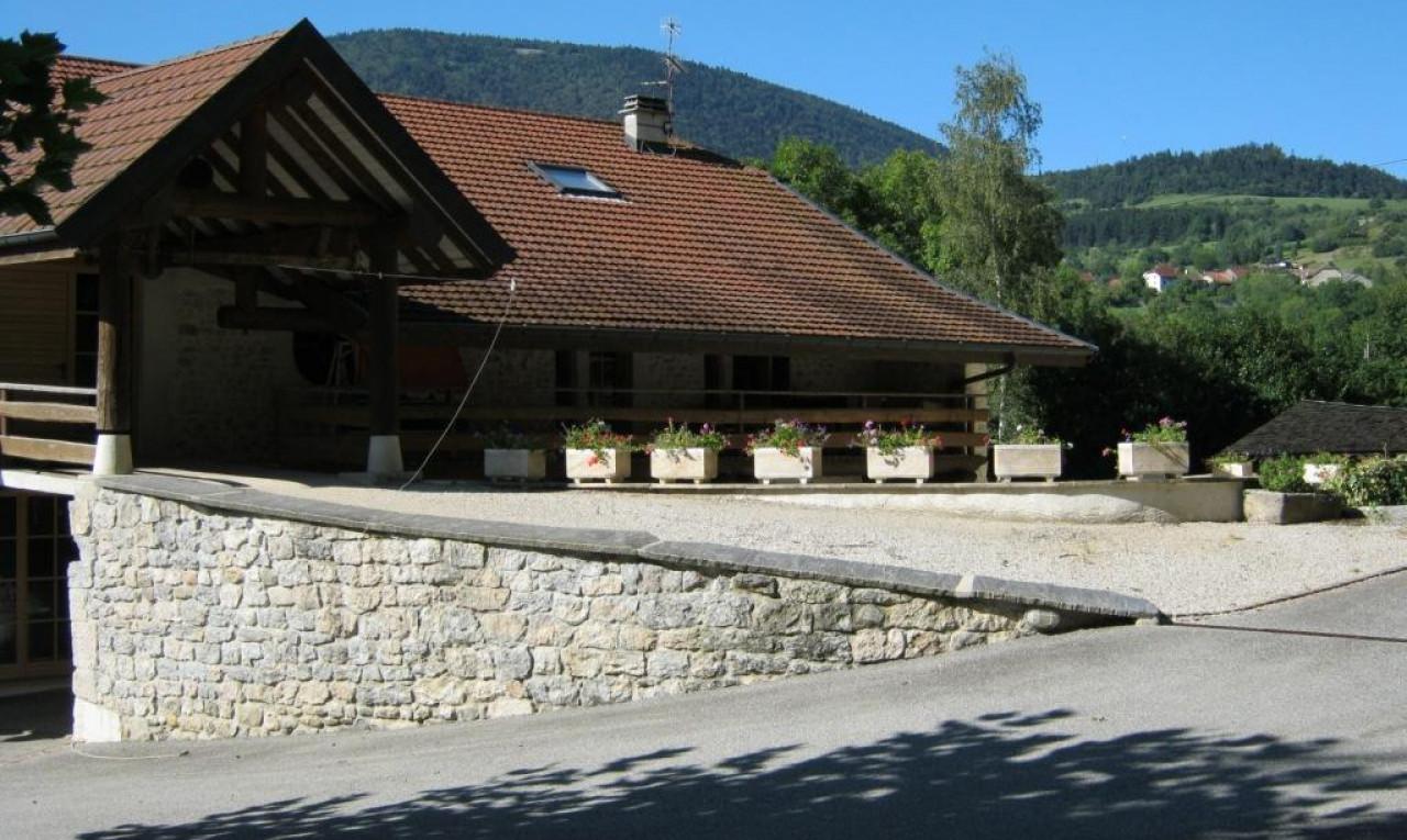 Achetez-le Maison dans Vaud Chavannes-de-Bogis