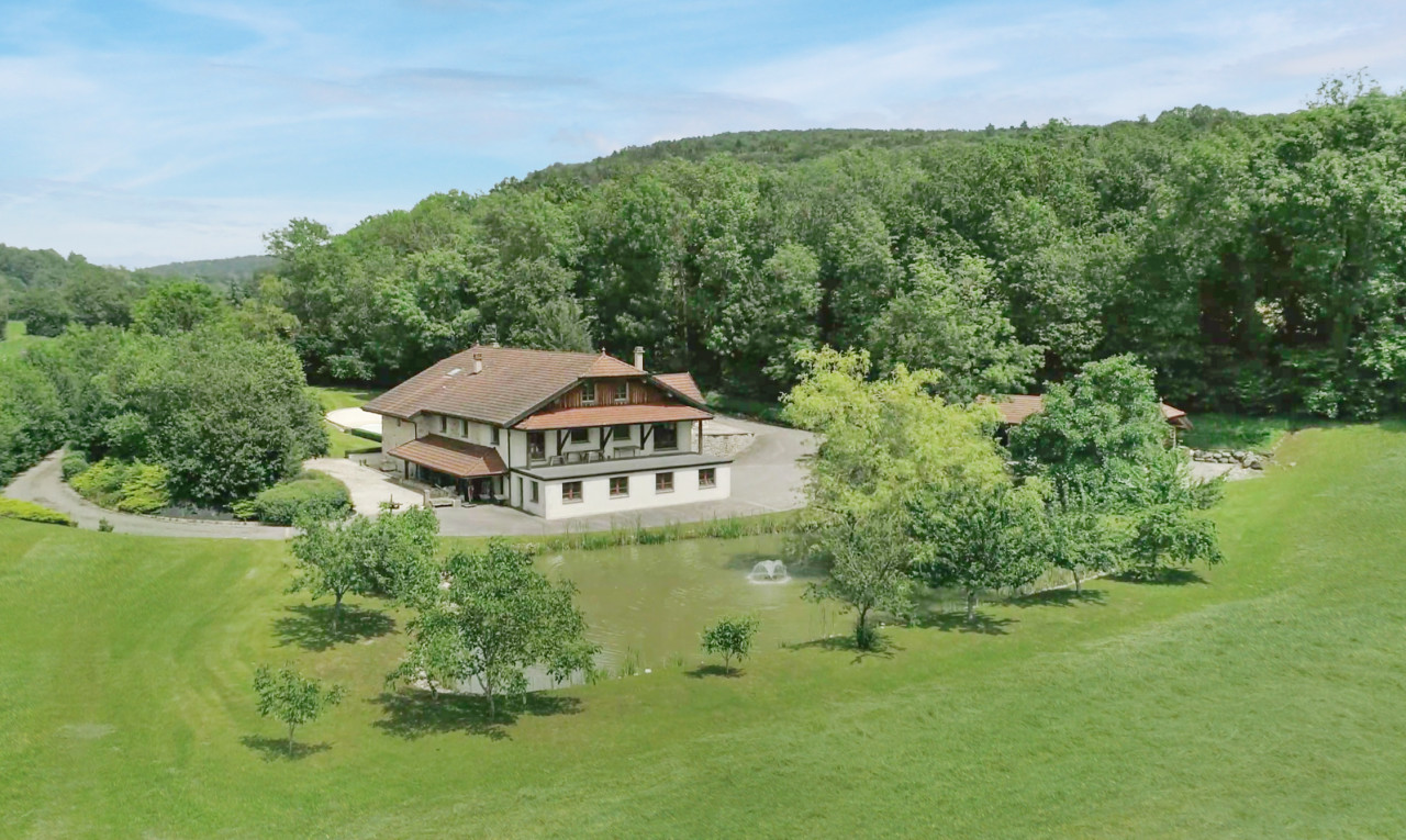 Maison à vendre à Vaud Chavannes-de-Bogis