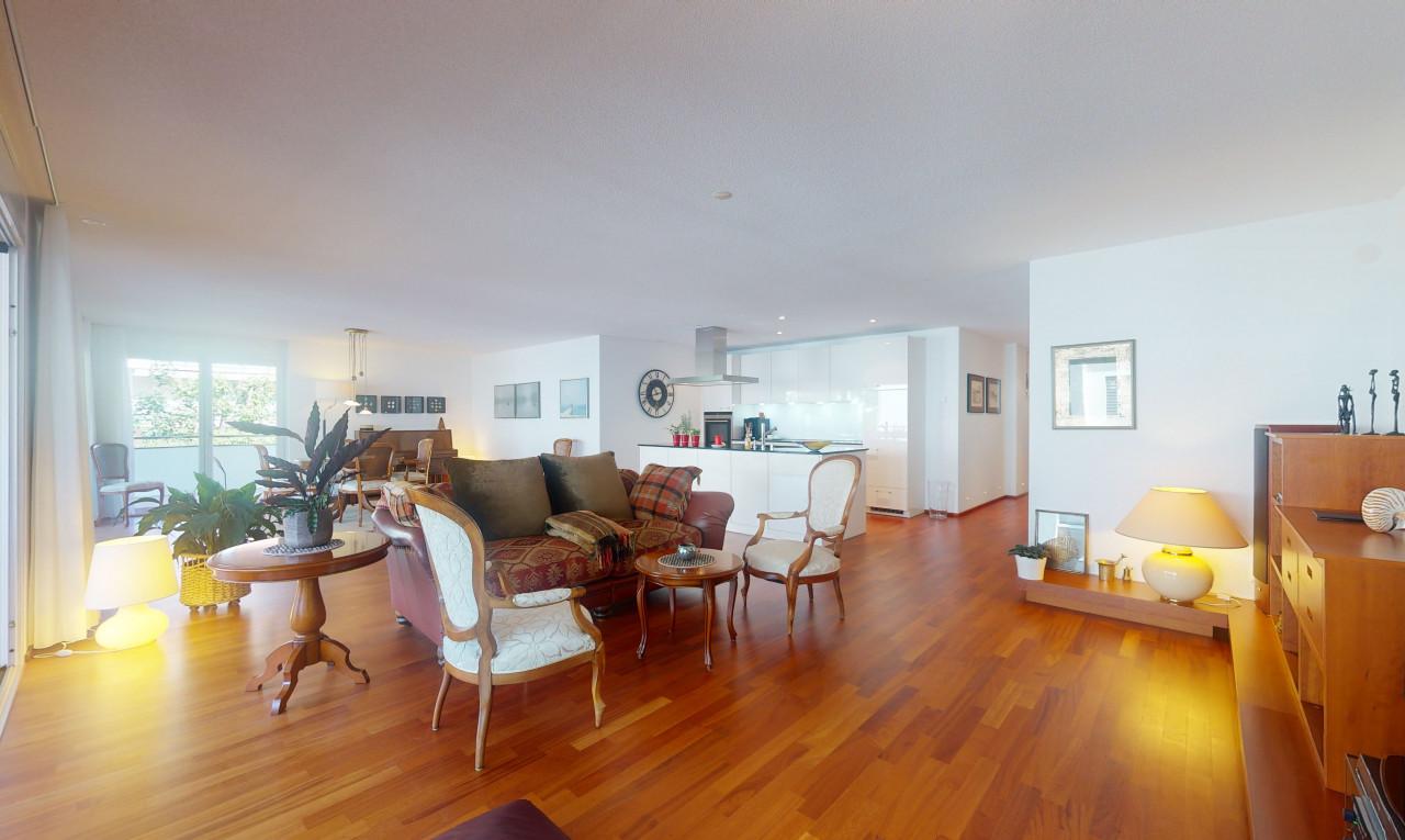 Wohnung zu verkaufen in Aargau Ehrendingen