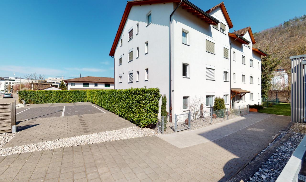 Wohnung zu verkaufen in Basel-Landschaft Liestal