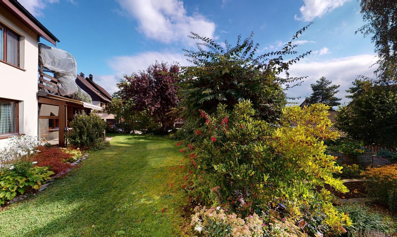 Buy it House in Zürich Mettmenstetten