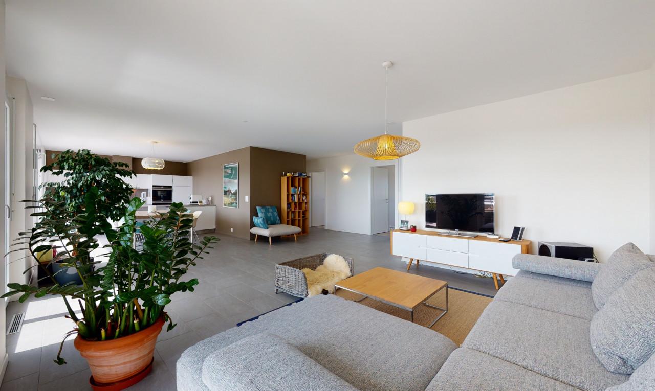 Buy it Apartment in Vaud Cheseaux-sur-Lausanne