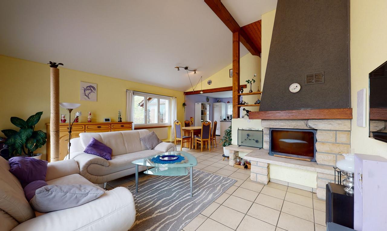 Buy it House in Bern Malleray