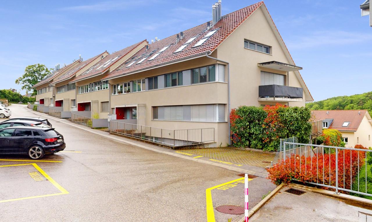Achetez-le Appartement dans Vaud Begnins