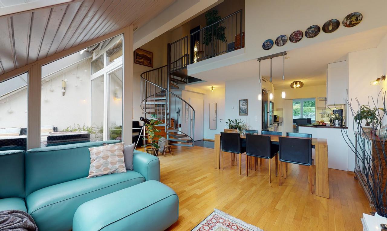 Appartement à vendre à Vaud Begnins