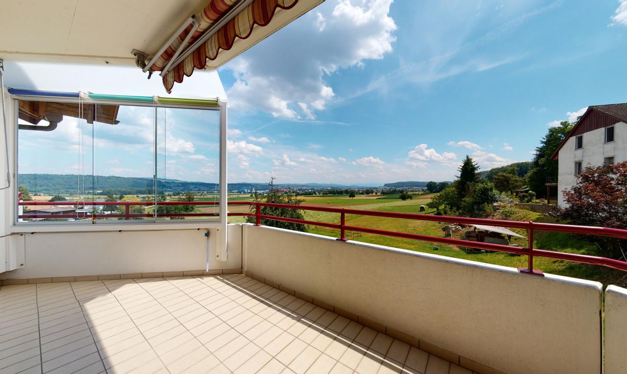 Wohnung zu verkaufen in Aargau Dintikon