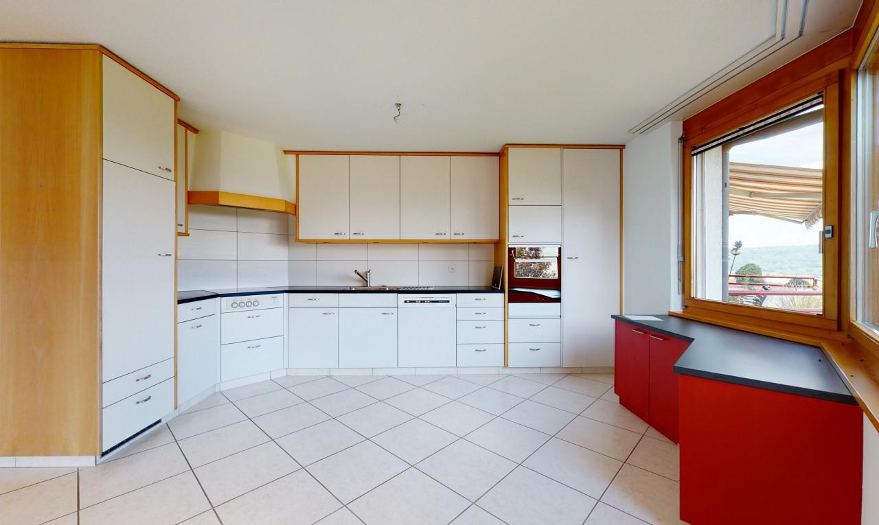 Kaufen Sie Wohnung in Aargau Dintikon