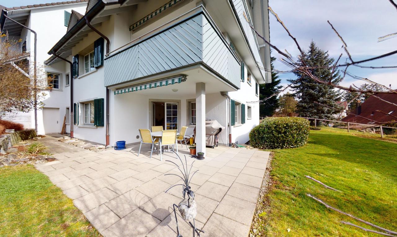 Kaufen Sie Wohnung in Zürich Schöfflisdorf