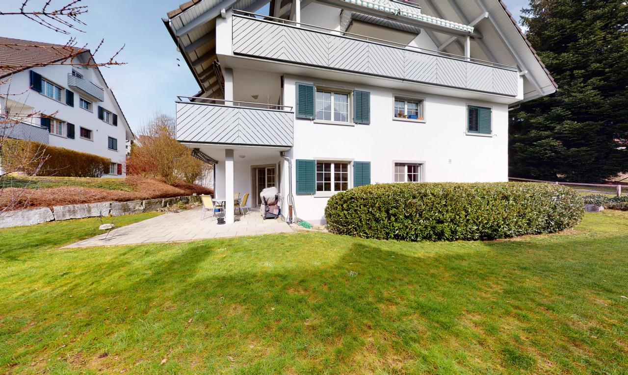 Wohnung zu verkaufen in Zürich Schöfflisdorf