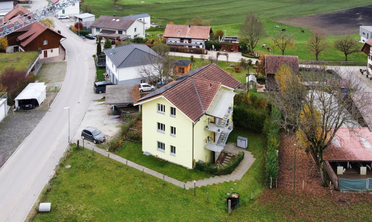 Kaufen Sie Renditeobjekt in Freiburg Tafers