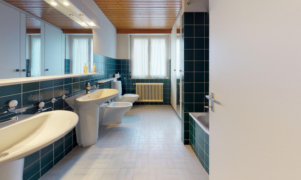 Kaufen Sie Haus in Bern Goldswil b. Interlaken