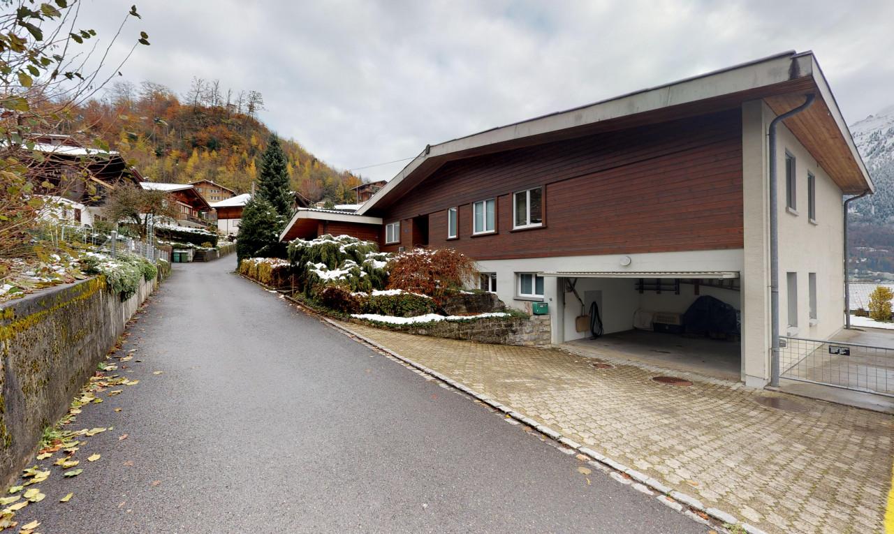 Haus zu verkaufen in Bern Goldswil b. Interlaken