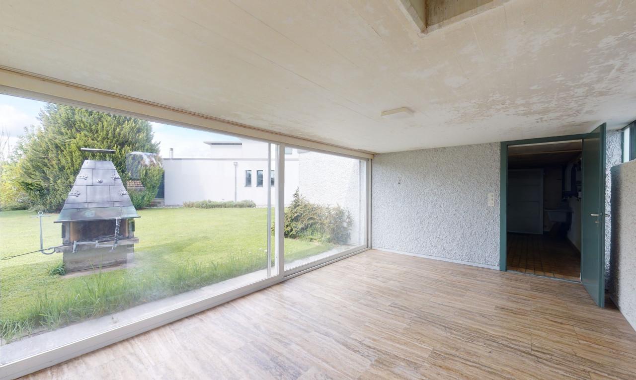 Kaufen Sie Haus in St. Gallen Gossau SG