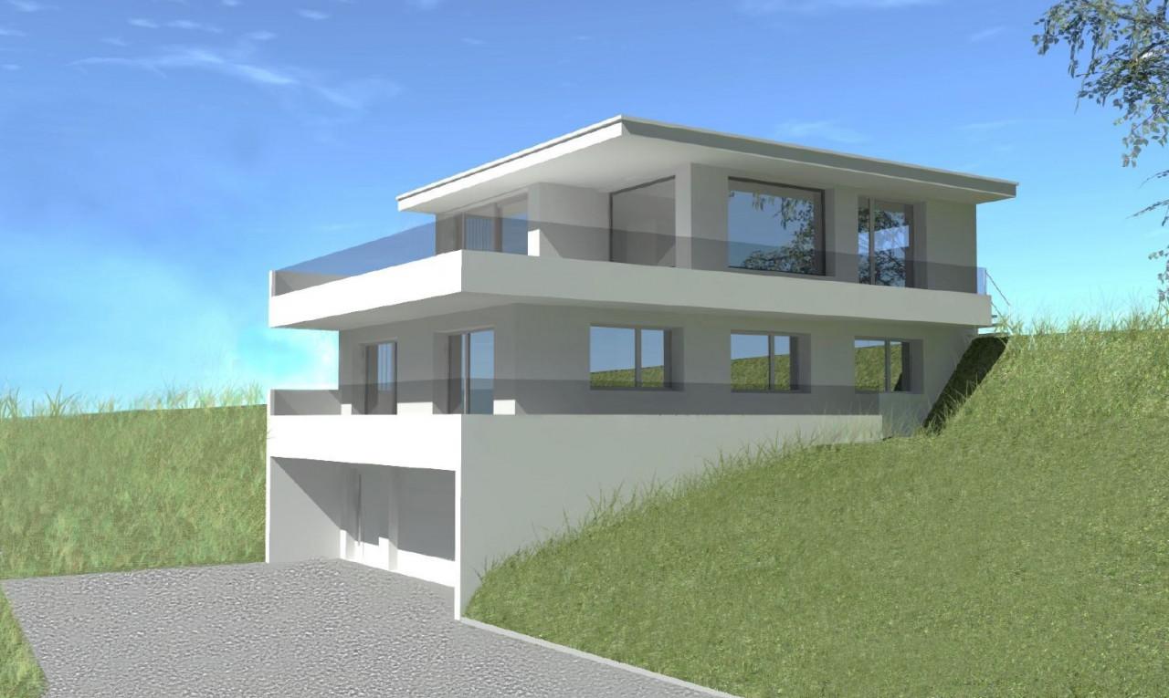Haus zu verkaufen in Luzern Ermensee