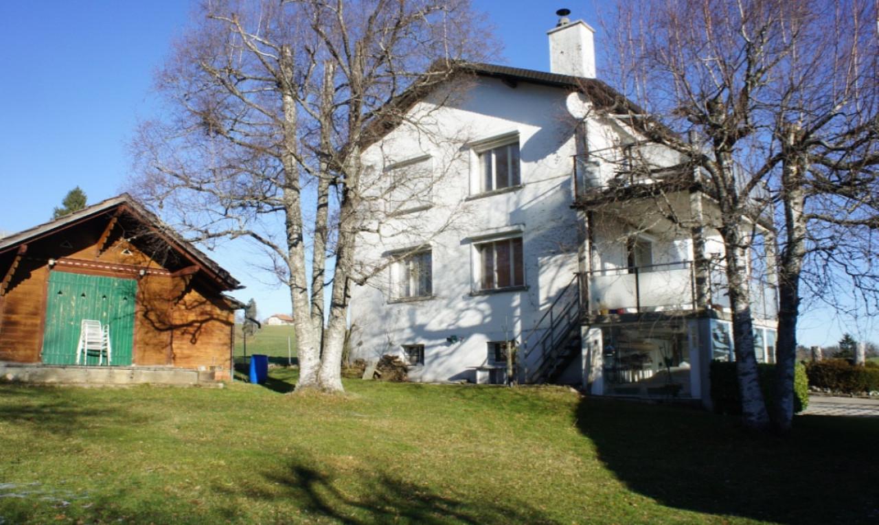 House  for sale in Neuchâtel La Chaux-de-Fonds