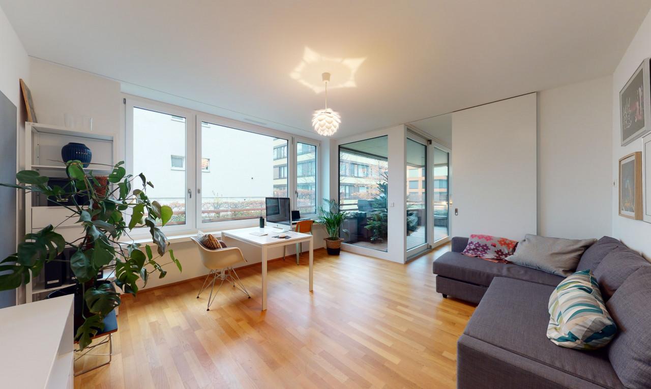 Kaufen Sie Wohnung in Basel-Landschaft Allschwil