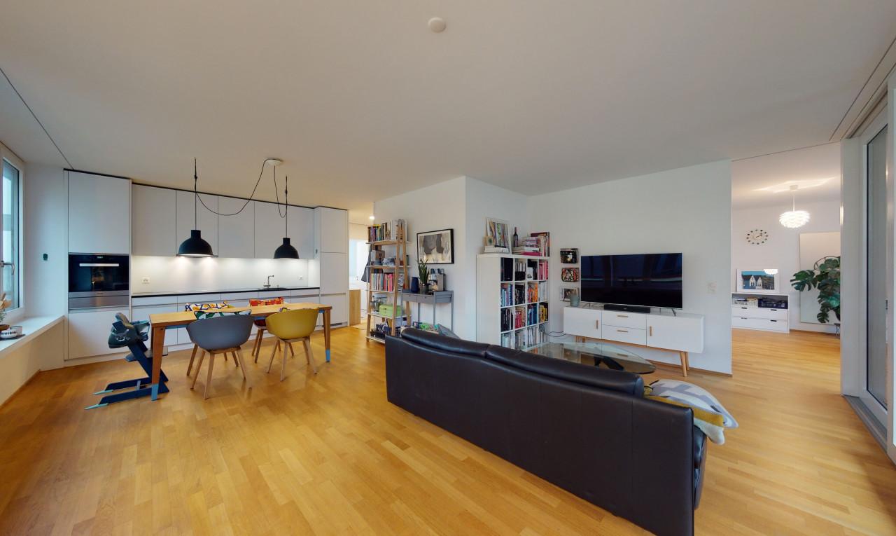 Wohnung zu verkaufen in Basel-Landschaft Allschwil