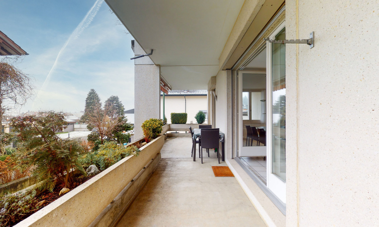 Apartment  for sale in Solothurn Grenchen