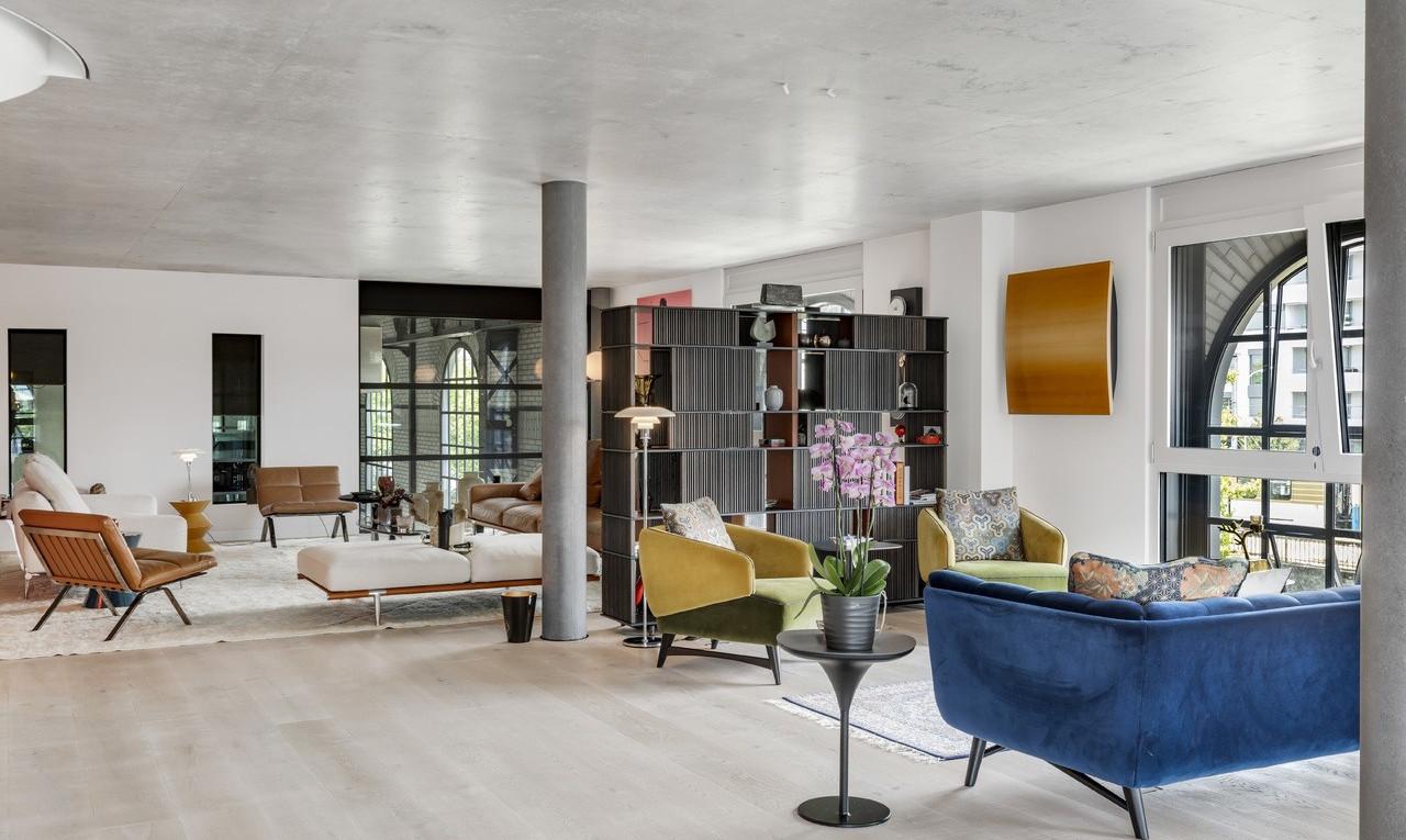 Achetez-le Appartement dans Vaud Vevey