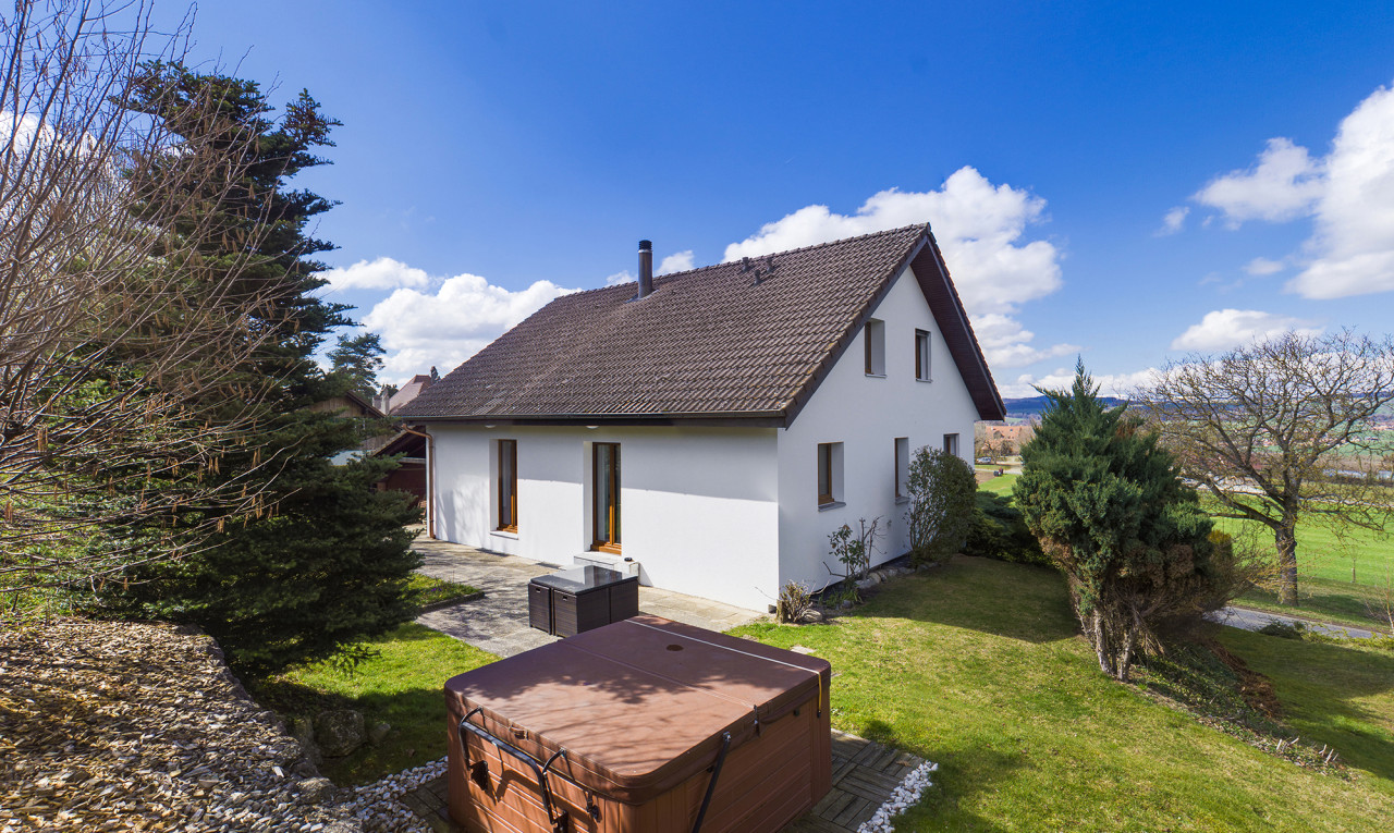 Buy it House in Vaud Chesalles-sur-Moudon