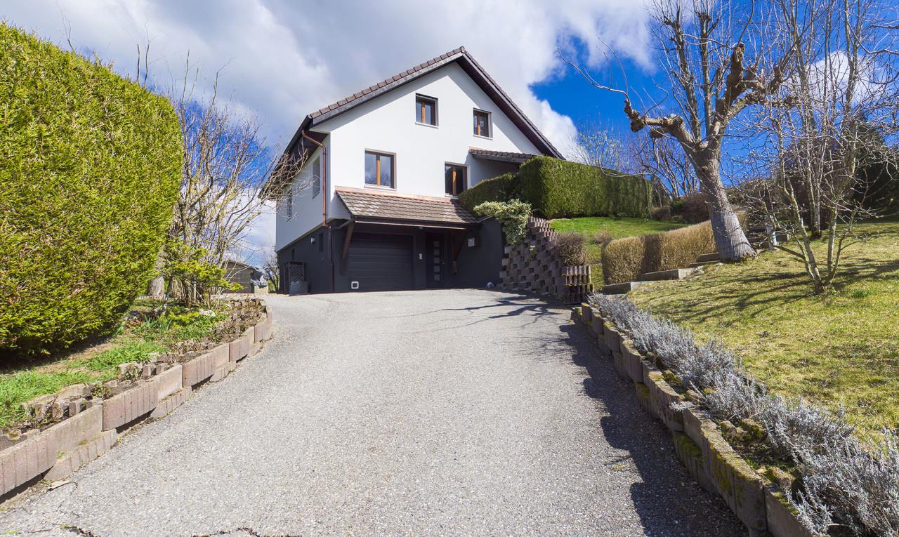 House  for sale in Vaud Chesalles-sur-Moudon