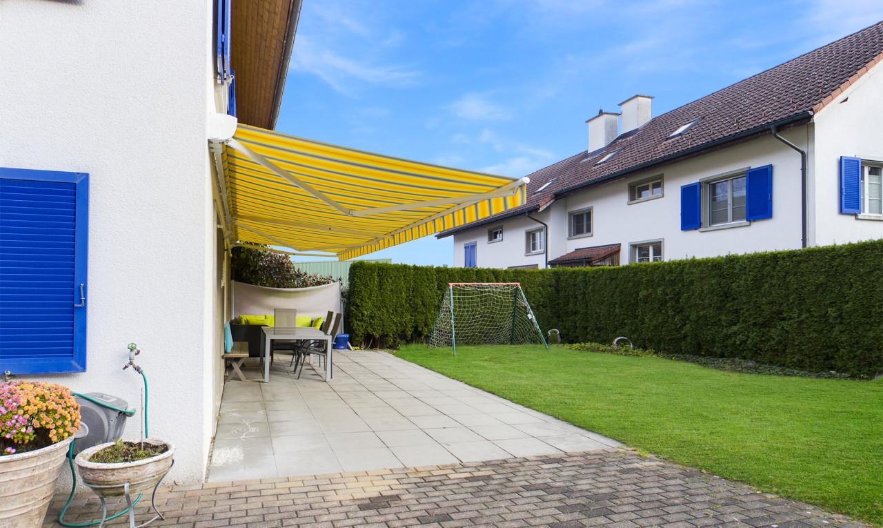 Achetez-le Maison dans Zürich Ellikon an der Thur