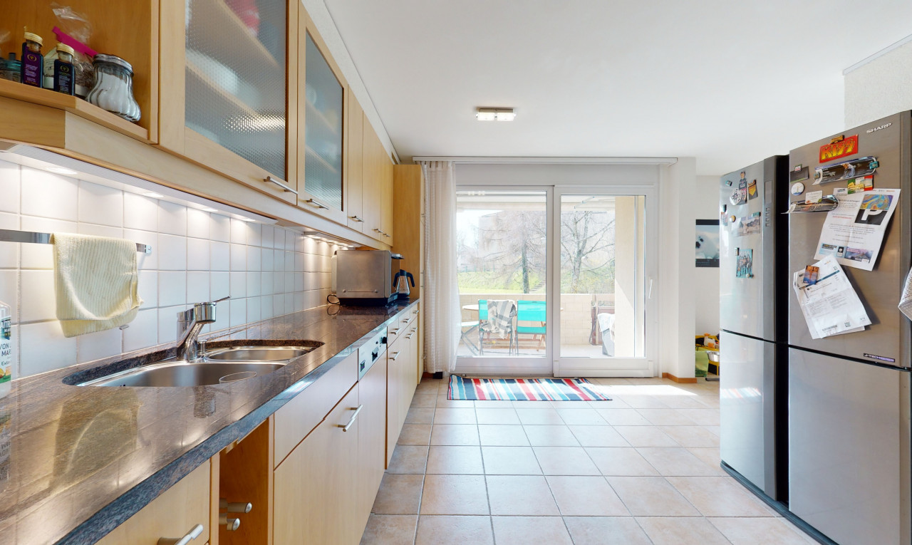 Buy it Apartment in Neuchâtel Bôle