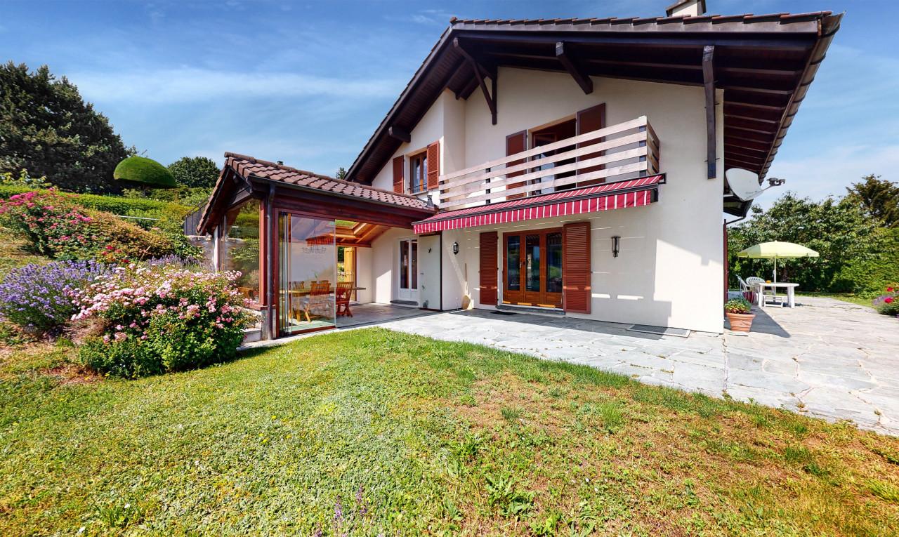 Achetez-le Maison dans Vaud Arzier-Le Muids