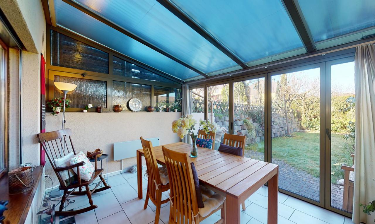 Buy it House in Bern Worblaufen
