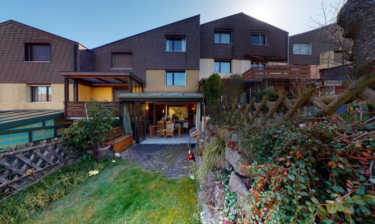 Haus zu verkaufen in Bern Worblaufen